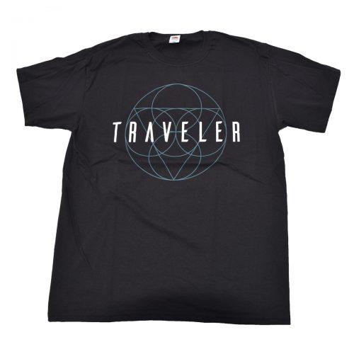 Other Lives Logo T-Shirt - Traveler Metal