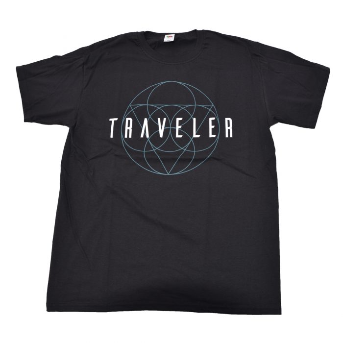 Other Lives Logo T-Shirt - Traveler Metal