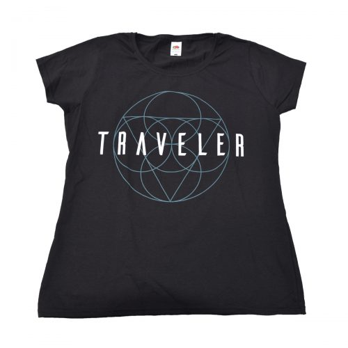 Traveler Metal - Other Lives Girly Shirt