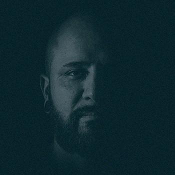 Danny Van Geyte - Drums - Traveler