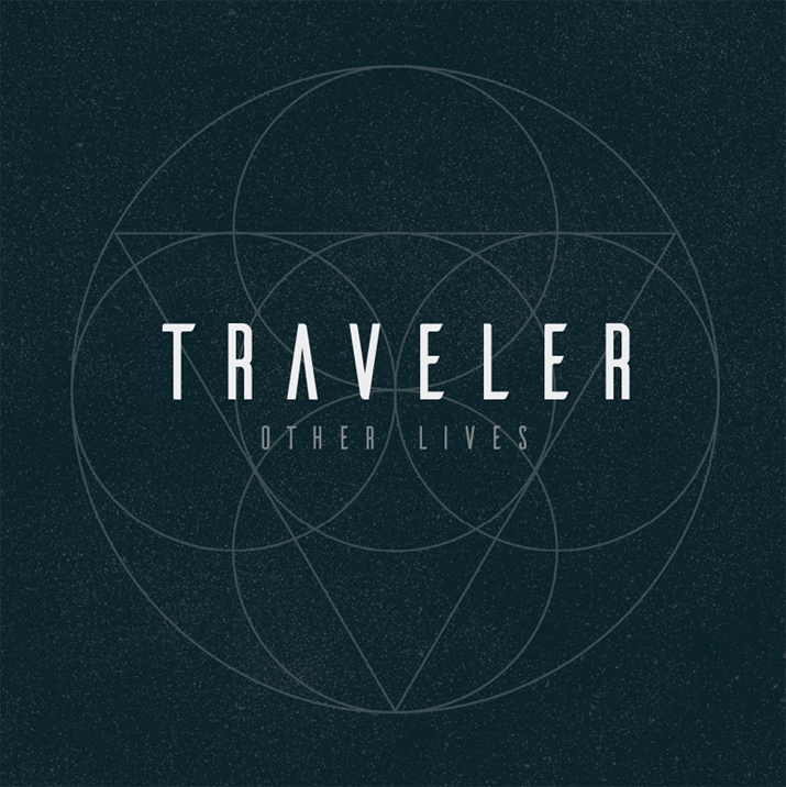 Belgian Metal Band Traveler - Other Lives EP
